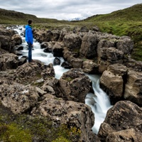 Around Iceland, day 5