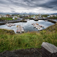 Around Iceland, day 7