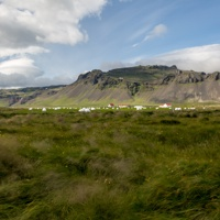 Around Iceland, 8 day. Часть2