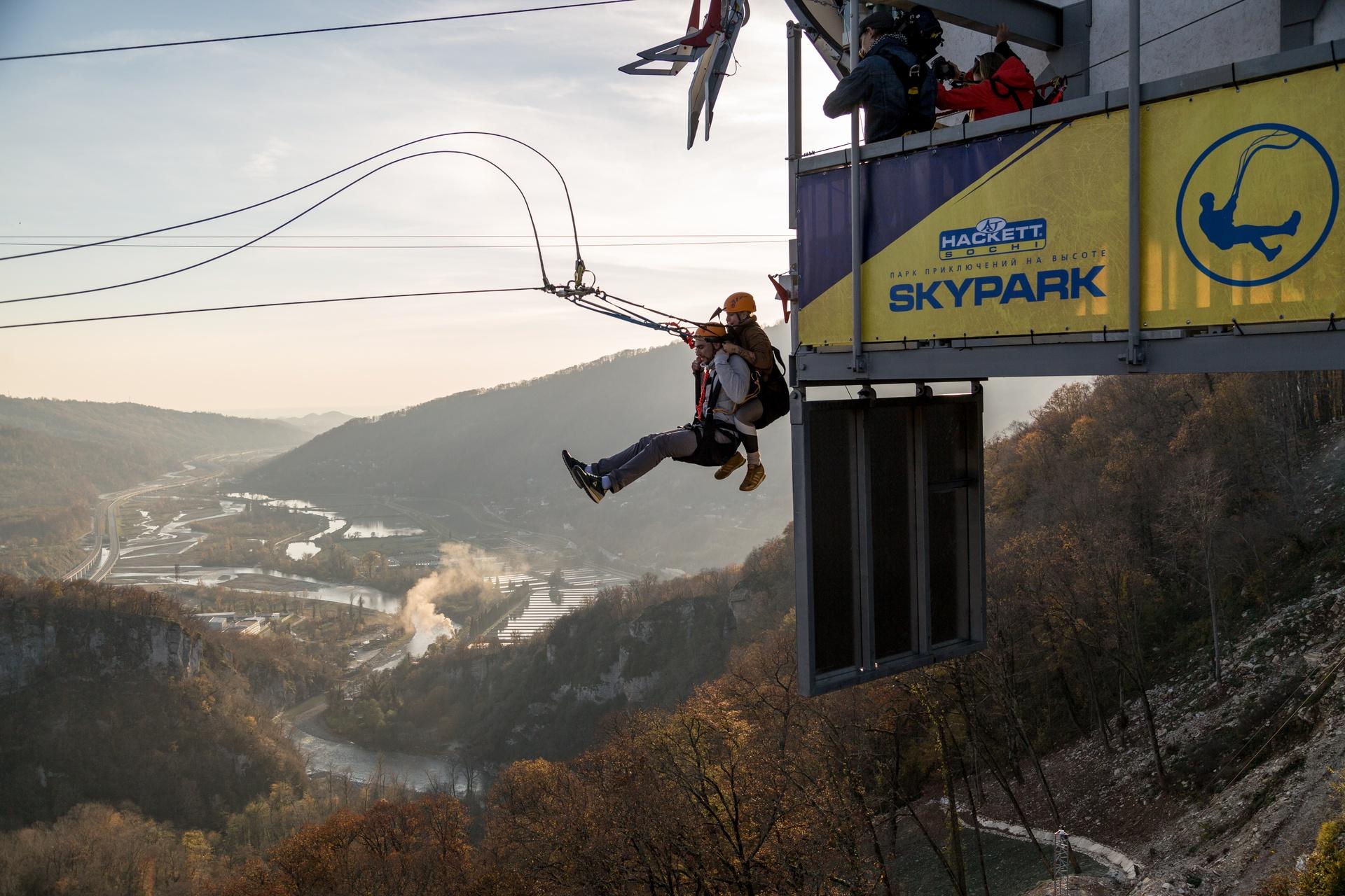 Sochi Swing