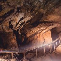 Новоафонские пещеры