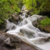 Прогулка на Водопад Кейва